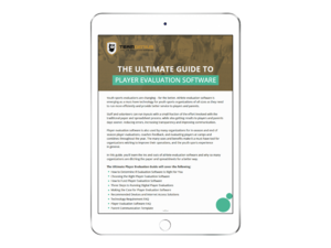 Ultimate Guide to Player Evaluation Software