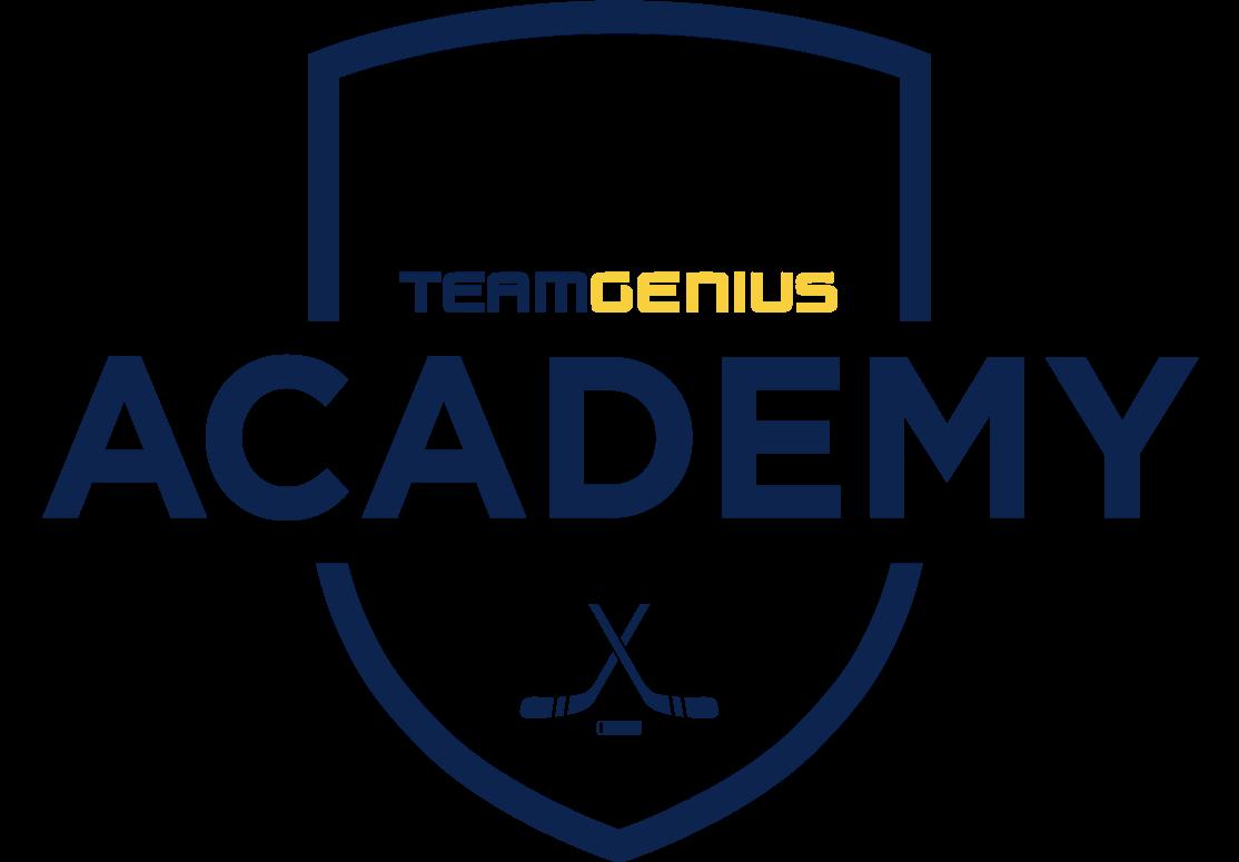 Tg Hockey Academy Logo